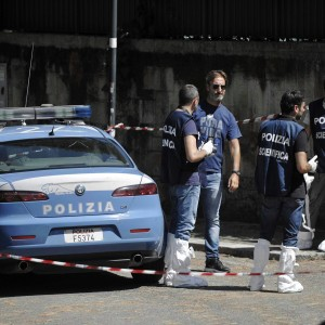 """Omicidio dell'Eur, il video svela l'orrore: """"E' stato un raptus"""""""
