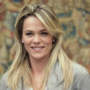 Bella, bionda, brava e australiana — La Fiamma