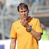 "Garcia motiva i suoi: ""Vinciamo a Empoli, non pensiamo al Cska"""