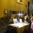 "Trastevere, residenti in rivolta ""Stop alle bancarelle degli artigiani-ambulanti"""