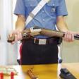 Minaccia la ex con il fucile    preso stalker  Foto