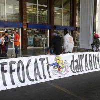 Tassisti-controllori nella Capitale, contro gli ncc abusivi