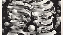 I mondi di Escher   fra sogno e geometria