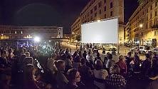 Film in piazza con Scola, Ammaniti e Salvatores