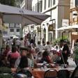"""La soprintendenza """"Meno dehors,  in altre 21 piazze e strade"""""""
