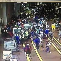 Centro agroalimentare di Roma, facchini abusivi aggrediscono i lavoratori regolari