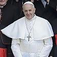 Santa Maria Maggiore, il Papa a sorpresa nella basilica