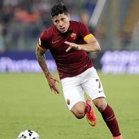 Iturbe, fuori 2 settimane: niente City, obiettivo Juve. De Rossi aspetta