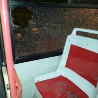 Corcolle, assalto al bus e minacce, giovane autista donna sotto shock