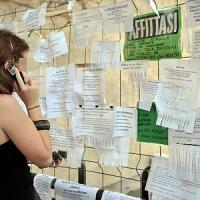Università, nel Lazio gli affitti in nero aumentati del 6,8%