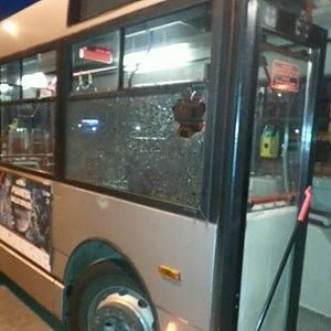 Corcolle, assaltato un altro bus: illesa l'autista. Due aggressioni in 24 ore, residenti in rivolta. Ma la questura: sabato nessuna denuncia