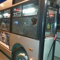 Corcolle, assaltato un altro bus: illesa l'autista. Due aggressioni in 24 ore, residenti...