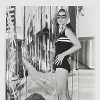 Dennis Hopper alla Gagosian Gallery