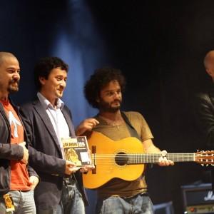 Premio De Andrè, ecco i vincitori