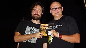 Premio De Andrè, ecco i vincitori    di PIETRO D'OTTAVIO