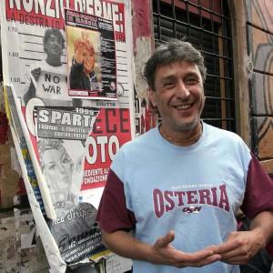 Cinecittà, scontri con Militia Christi e polizia: nuovo arresto per Nunzio D'Erme