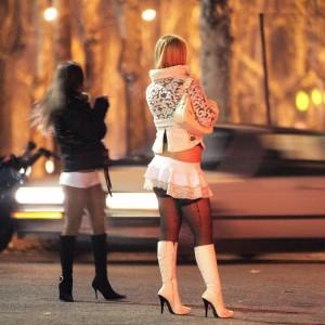 """Eur, via al progetto """"Michela"""": zone rosse per la prostituzione"""