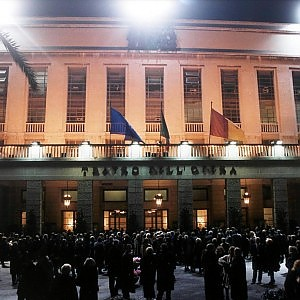 """Teatro dell'Opera, la sfida di Marino: """"Ora una donna sul podio di Muti"""""""