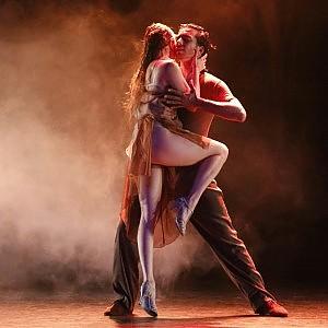 I grandi del tango: fra magia e passione. E di sera la Cavea diventa milonga