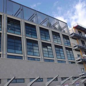 Città del Gusto, ruspe sulla sede di Marconi: al suo posto nuovi appartamenti