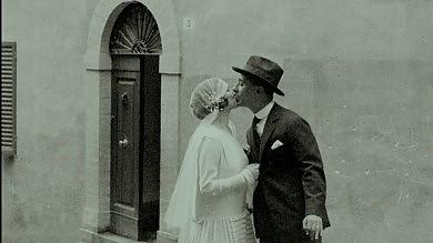 """La vita è bella prima della Shoah.  """"Ecco i più antichi family movies d'Italia/   I video"""