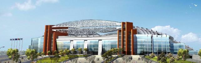 Lazio, per il progetto del nuovo stadio    Foto    spunta l'ansa del Tevere vicino a Settebagni