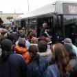 Sciopero dei trasporti:  metro e bus a singhiozzo