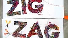 L'arte tessile a Explora