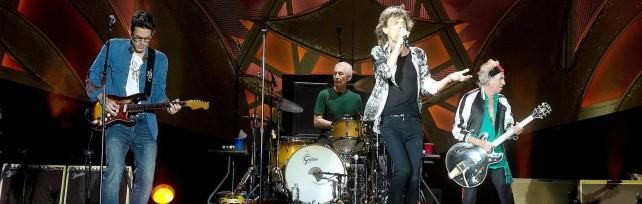 Corte dei conti, indagine sul Comune per i Rolling Stones al Circo Massimo