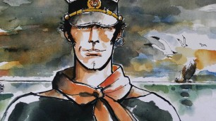 I fumetti di Romics. D'Aquino, Casagrande e la crisi