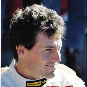 Perde il controllo della moto, muore sul Gra l'ex pilota di F1 De Cesaris