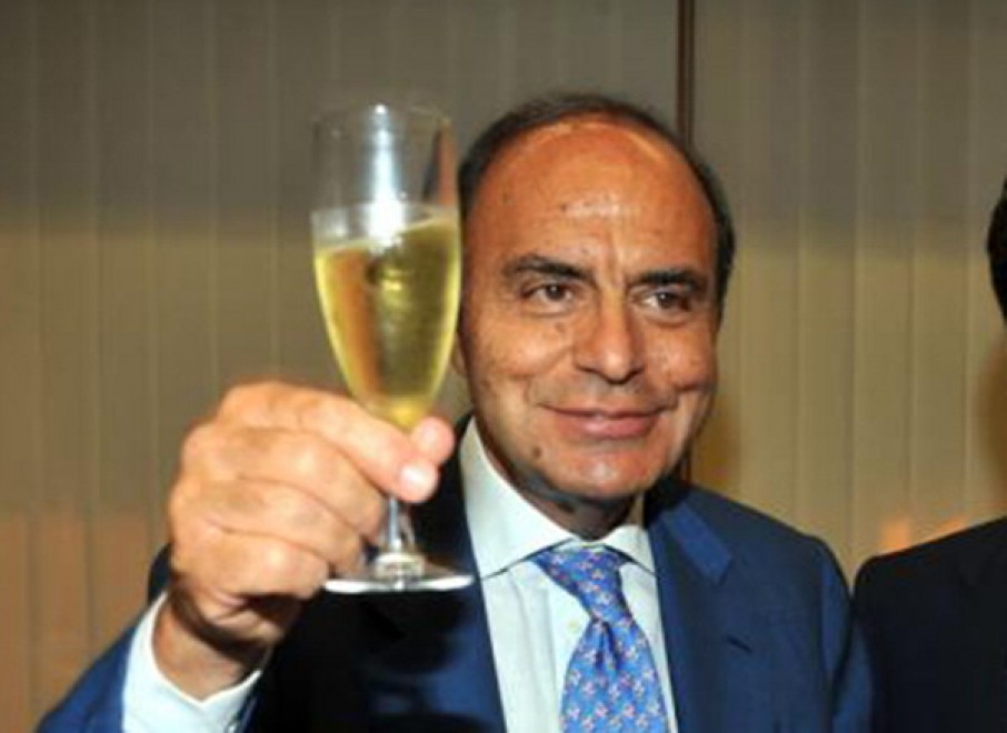 Dalla tv alla cantina, Bruno Vespa e i suoi vini