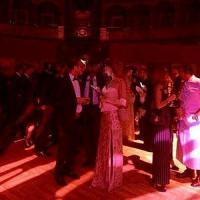 L' Opera in affitto per una festa