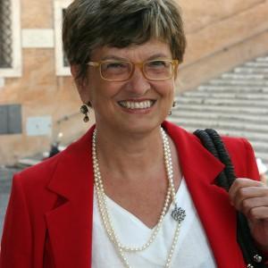 Addio a Mariella Gramaglia, una vita dalla parte delle donne