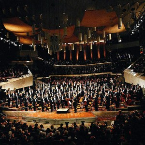"""I Berliner Philarmoniker: """"I licenziamenti all'Opera di Roma sono una vergogna"""""""