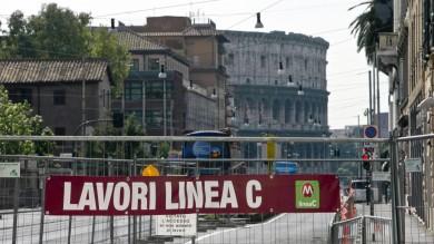 """Metro C, il progetto viene ampliato """"La tratta arriverà fino a Ottaviano"""""""