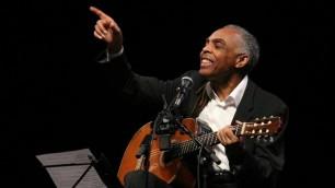 Gilberto Gil all'Auditorium, Lina Sastri al Brancaccio