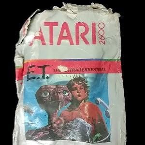 Le cartucce di E.T. dal deserto alla mostra al museo del videogioco