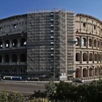 Nuova piazza del Colosseo, i commercianti finanziano il restyling con 200mila euro
