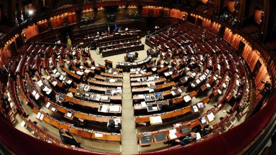 Assenteisti alla camera condannati 5 dipendenti for Dipendenti camera dei deputati