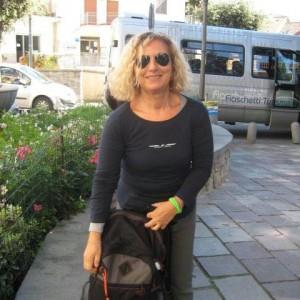 Insegnante scomparsa in Ciociaria, ricerche lungo il percorso di jogging