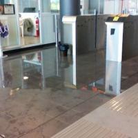 Maltempo, a tre giorni dal via si allagano le stazioni della metro C