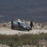 Sparatoria in Ciociaria, due morti e un ferito