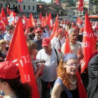 Due cortei in centro e il rally all'Eur: per la capitale un altro sabato a rischio caos