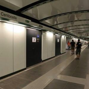 Apre la Metro C a Roma, partenza con guasto: il primo treno si ferma 11 minuti