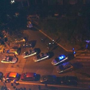 """Tor Sapienza, i residenti tornano in strada: """"Ora più sicurezza, basta immigrati"""""""