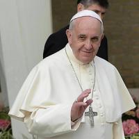 Dal Papa 200 mila euro per le