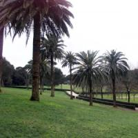 Abitare dentro Villa Ada: l'affitto è di dieci euro al mese