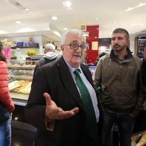 """La """"Lega di Roma"""", Borghezio e CasaPound verso un partito nella capitale"""