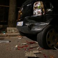Roma, auto travolge sei bimbi su marciapiede, uno è grave. Il conducente rischia il...